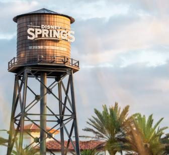 Disney Springs 7
