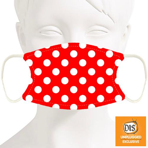 Minnie Mask
