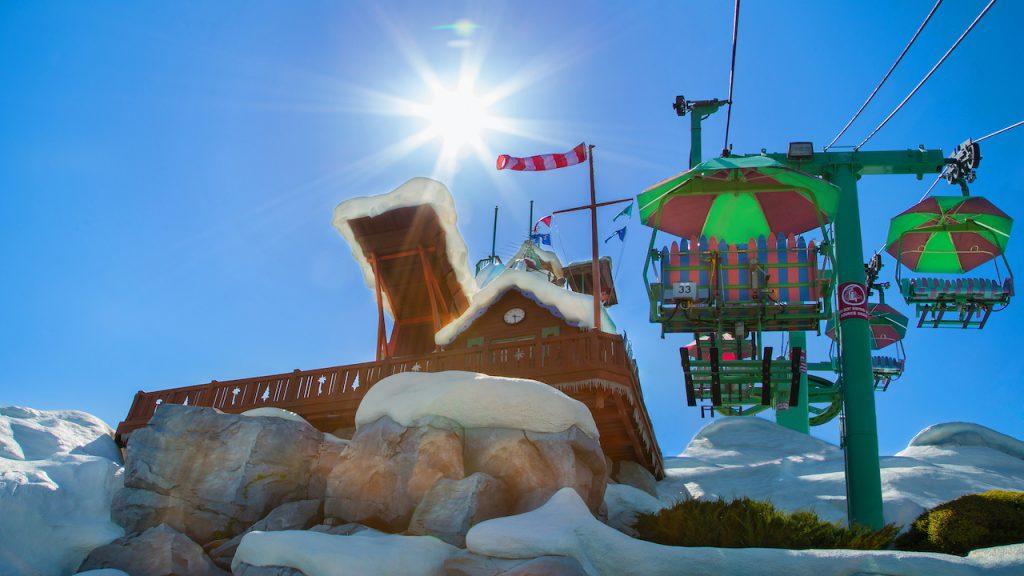 Blizzard Beach 4