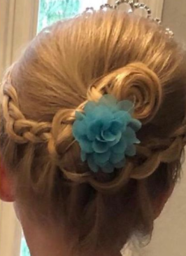 Elsa Inspiration