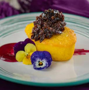 Epcot Taste of Marrakesh