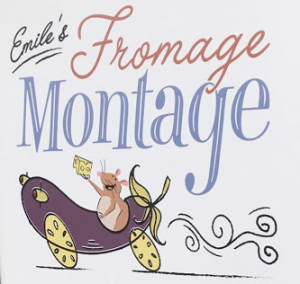 Emile's Fromage Montage 8