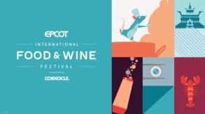 Food and Wine 2021