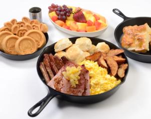 Ohana Breakfast 1